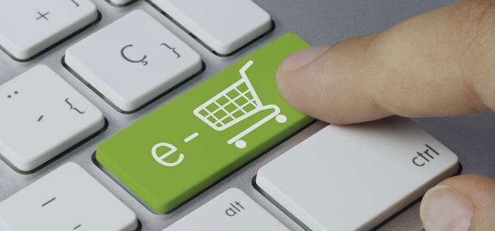 Онлайн търговци